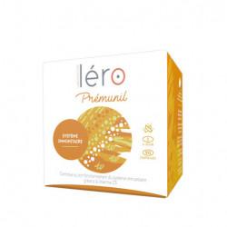 LÉRO - Prémunil - Système immunitaire - 90 capsules