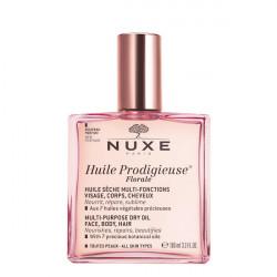 NUXE - Huile prodigieuse - Florale - Huile sèche multi-fonctions - Toutes peaux - 100ml