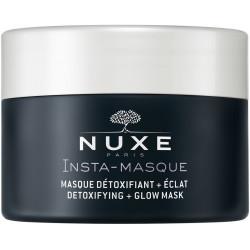 NUXE - Insta-masque - Détoxifiant + éclat - 50ml