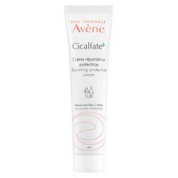 AVÈNE - Cicalfate - Crème réparatrice protectrice - Peaux sensibles irritées - 100ml