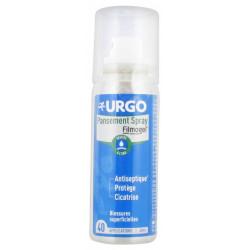 URGO - Blessures Superficielles - Pansement Spray - 40 ml