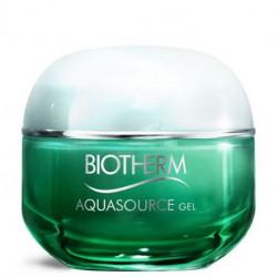 BIOTHERM - Aquasource - Gel hydratant - Régénération intense - 50ml