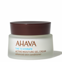 AHAVA - Time to hydrate - Active moisture gel cream - 50ml