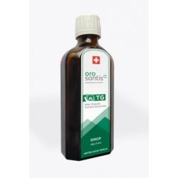 OROSANTIS - TG - Sirop - Miel, propolis - 150ml