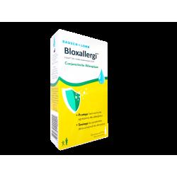 BAUSH+LOMB - Bloxallergi - Conjonctivite allergique - 20 unidoses de 0.5ml