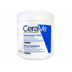 CERAVE - Baume hydratant - Peaux sèches - 454g