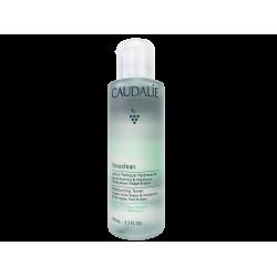 CAUDALIE - Vinoclean - Lotion tonique hydratante - Toutes peaux - 100ml