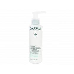 CAUDALIE - Vinoclean - Lait d'amande démaquillant - Toutes peaux - 100ml