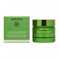 APIVITA - Bee radiant - Crème signes de l'âge - Anti-fatigue - 50ml