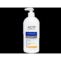 ACM - Novophane - Shampooing énergisant - Complément traitement anti-chute - Cheveux ternes - 500ml