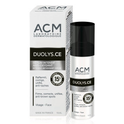 ACM - Duolys.a - Sérum intensif - Anti-rides - 30ml
