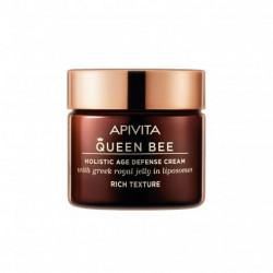 APIVITA - Queen bee - Crème holistique anti-âge - Texture riche - 50ml