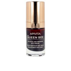 APIVITA - Queen bee - Soin contour des yeux - Anti-âge - 15ml