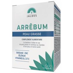 Jaldes Arbum 60 comprimés