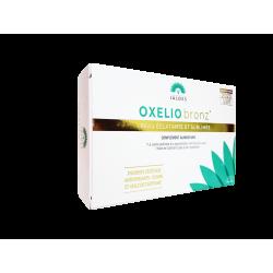 JALDES - Oxelio bronz - Peau éclatante et sublimée - Complément alimentaire - 60 capsules