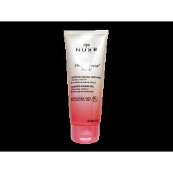 NUXE - Prodigieux - Floral - Gelée de douche parfumée - Toutes peaux - Corps - 200ml