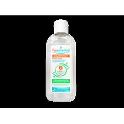 PURESSENTIEL - Assainissant - Gel antibactérien - Effet hydratant - 100ml