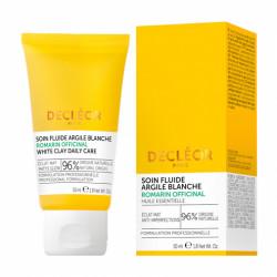 DECLÉOR - Soin fluide - Argile blanche - Romarin officinal - Anti-imperfections - 50ml