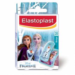 ELASTOPLAST - Pansements - Reine des neiges - x20