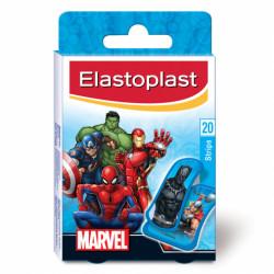 ELASTOPLAST - Marvel - Pansements - x20