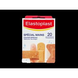 ELASTOPLAST - Spécial mains - Pansements - x20