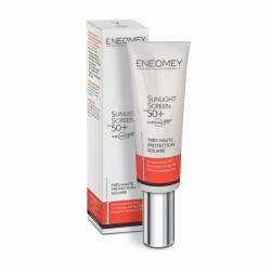 Eneomey sunlight screen 50+ crème hydratante solaire 50ml