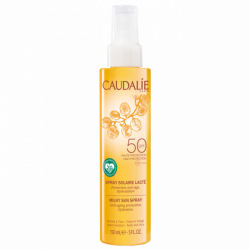 CAUDALIE - Spray solaire lacté - Anti-âge - SPF 50 - 150ml