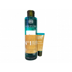 SANOFLORE - Aqua magnifica 200ml + Crème magnifica 10ml - Anti imperfections