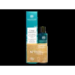 SANOFLORE - Crème magnifica 40ml + Aqua magnifica 50ml - Anti-imperfections