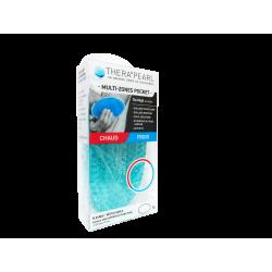 THERAPEARL - Multi-zones pocket - Chaud/Froid - x1 compresse