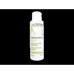 A-DERMA - Dermalibour+ - Cica-gel moussant - Assainissant - 100ml