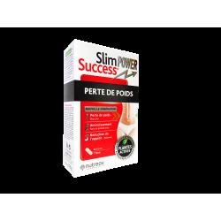 NUTREOV - Slim power success - Perte de poids - 60 gélules