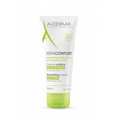 A-Derma - crème nutritive xeraconfort 400ML