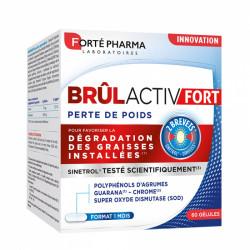 Forté pharma brûlActiv fort perte de poids 60 gélules