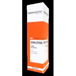 DERMACEUTIC - Derma defense - Crème de jour DD - Teinte médium - SPF 50 - 40ml