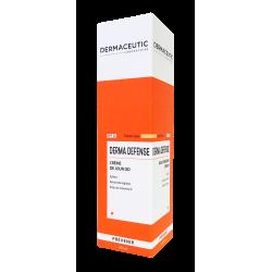 DERMACEUTIC - Derma defense - Crème de jour DD - Teinte claire - SPF 50 - 40ml