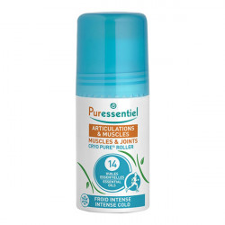 PURESSENTIEL - Articulations & Muscles - Cryo pure roller - Froid intense - 75ml