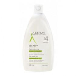 A-derma gel douche hydra-protecteur 500ml