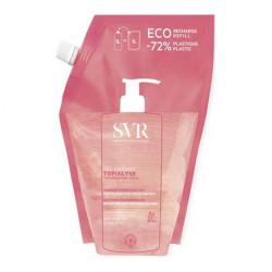 Svr topialyse gel lavant eco recharge 1L