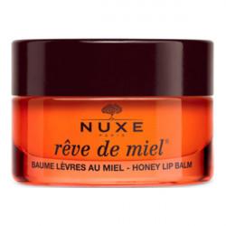 Nuxe rêve de miel baume lèvres au miel bee happy 15g
