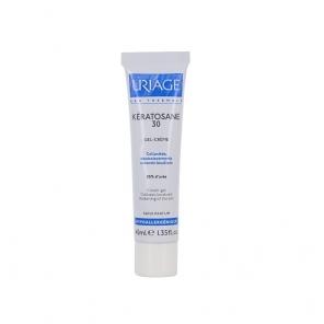 URIAGE - Kératosane 30 - Gel-crème 30% d'Urée - 40ml