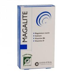 MAGALITE - Gestion du Stress - 40 capsules