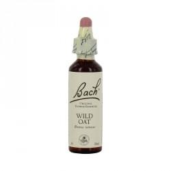 Fleurs de Bach N°36 - Wild Oat - Ambition - 20ml