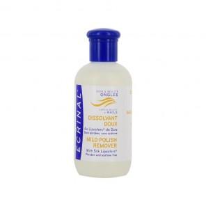 ECRINAL - Dissolvant doux aux Lipesters de soie - 125ml