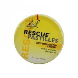 BACH - Rescue - Pastilles - Concentré de zen naturel - 50g