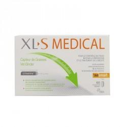 XLS Médical - Capteur de graisse - 60 comprimés