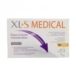 XL-S MEDICAL - Spécialiste - Bloqueur de glucides - 60 comprimés
