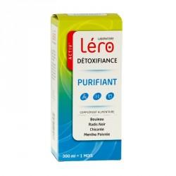 LÉRO - Détoxifiance - Purifiant - 300ml
