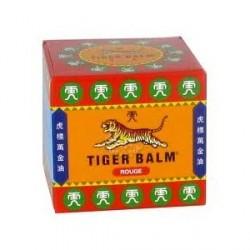 TIGER BALM - Baume du tigre Rouge - 19g
