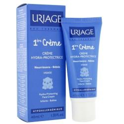 URIAGE - 1ère Crème Hydra protectrice - 40ml